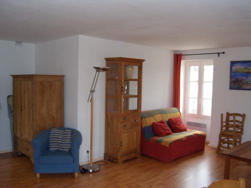 maison, appartement, appartement à louer, louer à groix, location à groix,